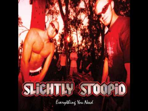 Slightly Stoopid - Mellow Mood (feat. G.Love)