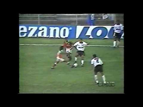 CORINTHIANS 1X0 Portuguesa Brasileirão 1995