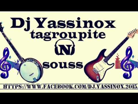 dj yassinox 2015