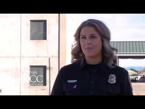 Fire Science Program at RCC