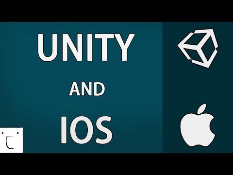 Unity And IOS - как синхронизировать