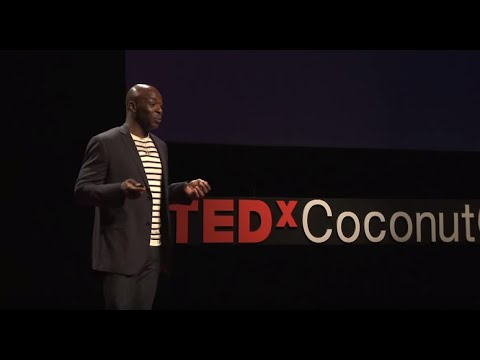 The New Guy Code | Che Scott | TEDxCoconutGrove