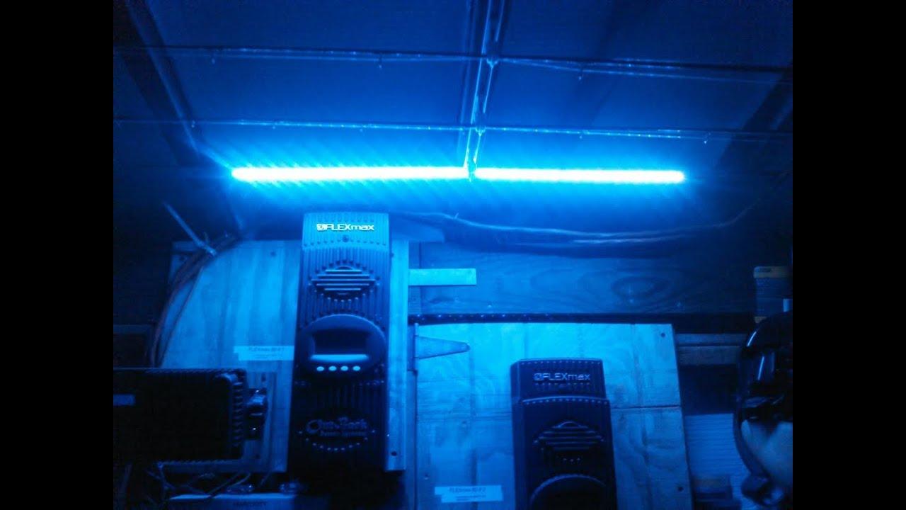 Marine 12 Volt LED Strip Light Night Light In Solar Shop
