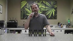Krypted CBD E-Liquid with Terpenes Review