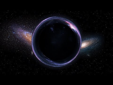 Dezoom, from Planck's scale to the Observable Universe (Animation)