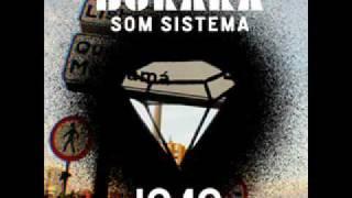 Buraka Som Sistema - IC 19 (James Talk Mix)