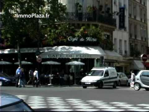 ImmoPlaza - Paris 6eme arrondissement (immobilier)