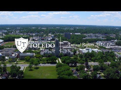 2016-17 Annual Report - The University of Toledo
