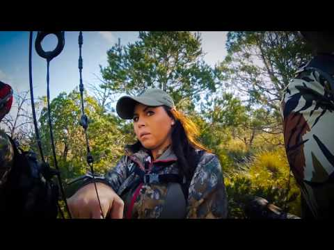 Addicted to the Outdoors - New Mexico Elk - Outdoor Channel