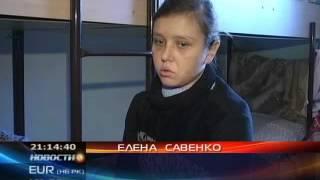 КТК: Девушка утверждает, что находилась в плену