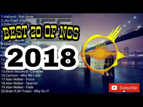 TOP 20 NCS (NoCopyrightSound) TERPOPULER 2018 | BEST OF NCS 2018