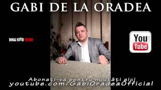 Gabi de la Oradea - Nocorcul nu mi-l ia nimeni ( Oficial Audio )