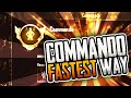PUBG MOBILE: HOW TO GET COMMANDO TITLE EASILY! Get Commando Title In PUBG MOBILE! (Tips & Tricks!)