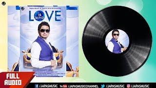 New Punjabi Song 2018 | Love Is Blind | Dharam Veer | Japas Music