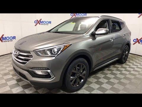 2018 Hyundai Santa Fe Sport Louisville, Lexington, Elizabethtown, KY, New Albany, IN, Jeffersonville