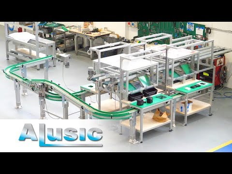 conveyor-belt-system-for-the-automotive-components