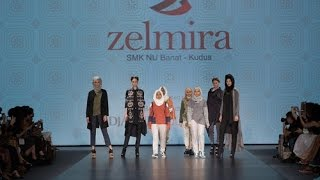 Video Highlight Zelmira at Centrestage Hongkong