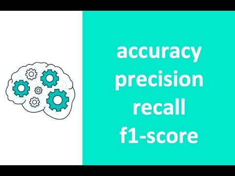 Performance measure on multiclass classification [accuracy, f1 score,  precision, recall]