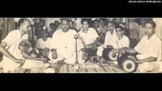 Manasu Nilpa - Abhogi - Thyagaraja - Chembai