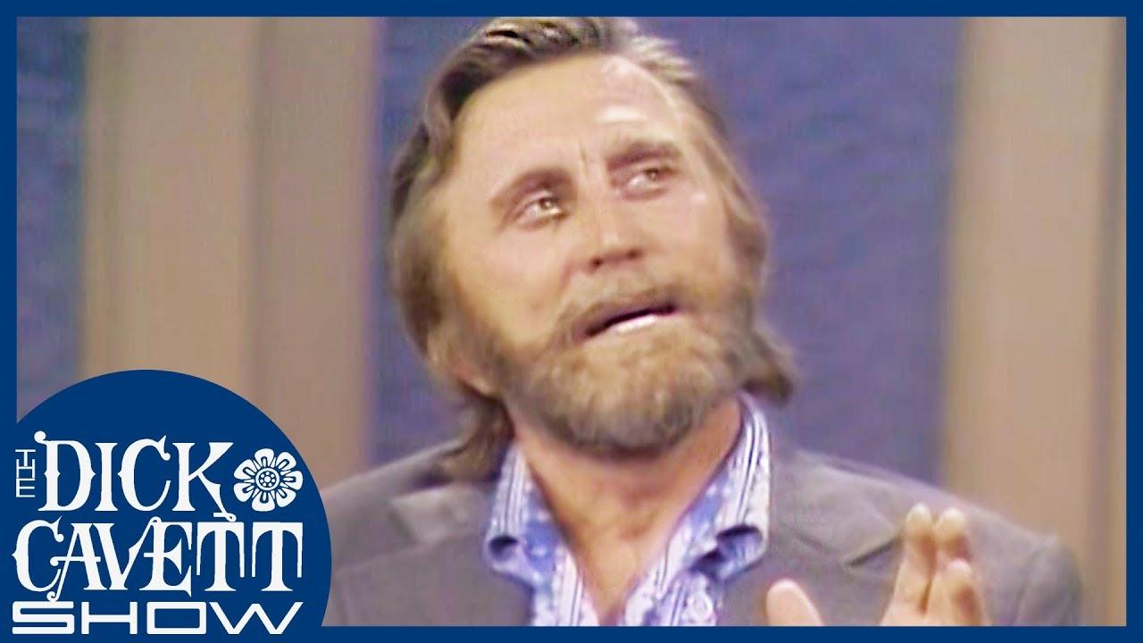 Download Kirk Douglas On Acting Alongside Johnny Cash | The Dick Cavett Show