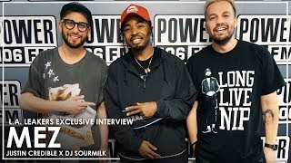 Mez Talks Directing J. Cole\'s \
