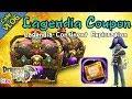 [Introduce] Lagendia Coupon l Lagendia Continent Exploration l ColieVLOG#125 -【DragonNest SEA】