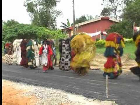 Download Nnabo 3 - Efik Masquerade