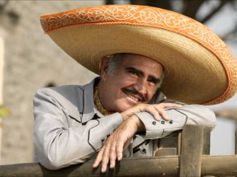 Vicente Fernández - Amor Y Olvido