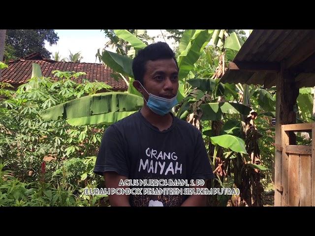 Sudut Pandang Masyarakat Sasaran di Temon Wetan Terkait Program Pemberdayaan Lemu Sedoyo PHP2D UII
