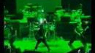 Nothingface - 3.29.2003 Here Come The Butchers