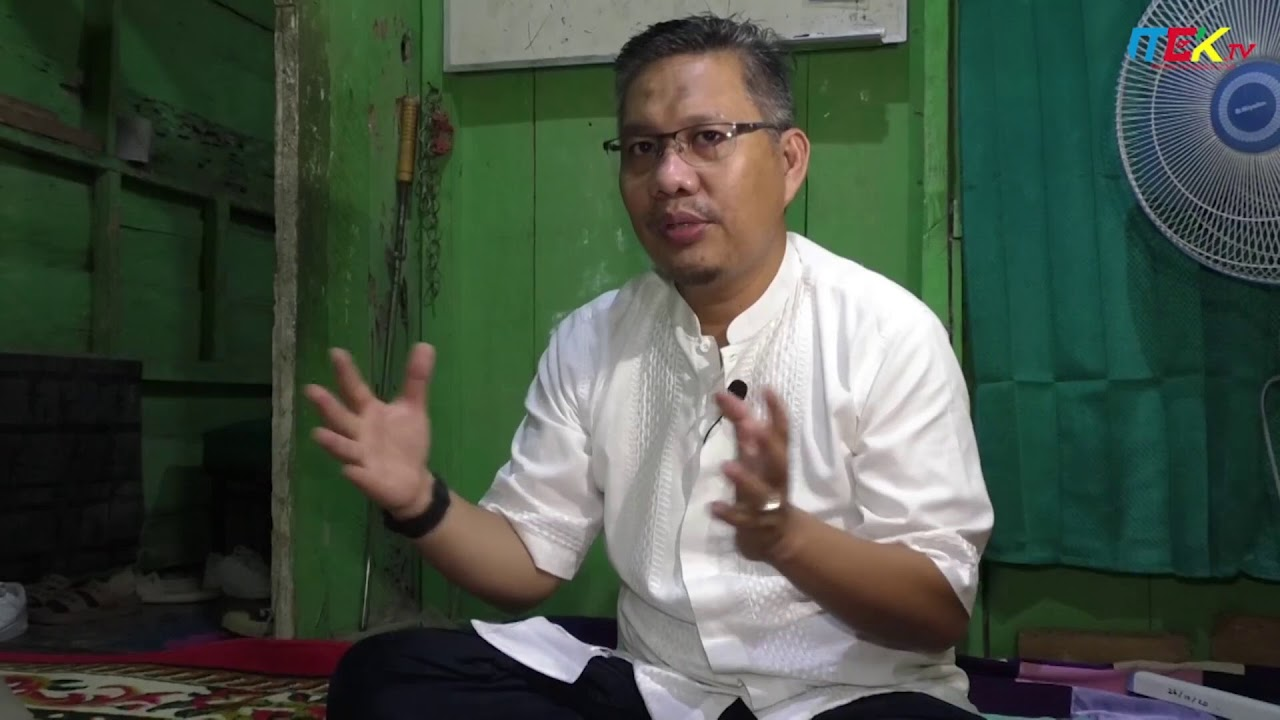 (Live) Sahur Bersama Idola Wali Kota Kendari Episode 2.