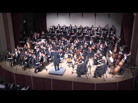 Mahler at Pacific 2017: Symphony no. 5