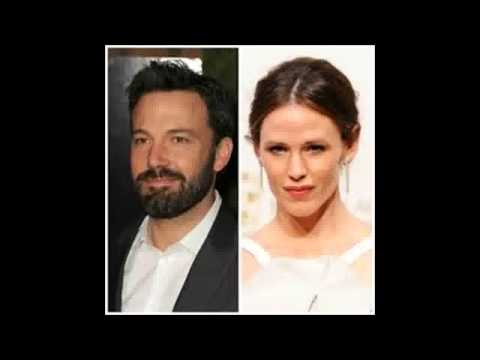 Ben Affleck Moving Out on Jennifer Garner