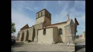 Angles - Le Bernard - Moricq (Vendée)