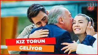Kerem ve Ayşe Çocuk Müjdesini Verdi! - Afili Aşk 20. Bölüm