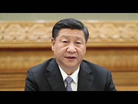 President Xi holds phone call with German Chancellor Merkel