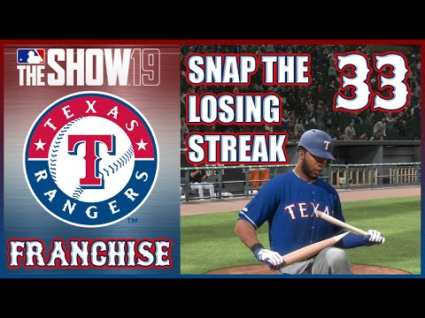 mlb-the-show-19-|-texas-rangers-franchise-ep.-33---getting-intense-on-the-south-side