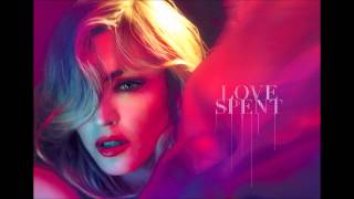 Madonna - Love Spent  (Remix William Orbit)