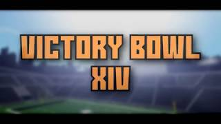 [ROBLOX] Old Football League - Victory Bowl XIV Teaser