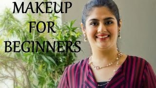 How to apply makeup for beginners Thumbnail