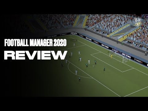 Football Manager 2020 Review | GameTime's Full Breakdown of FM20 Gameplay, New Features and More