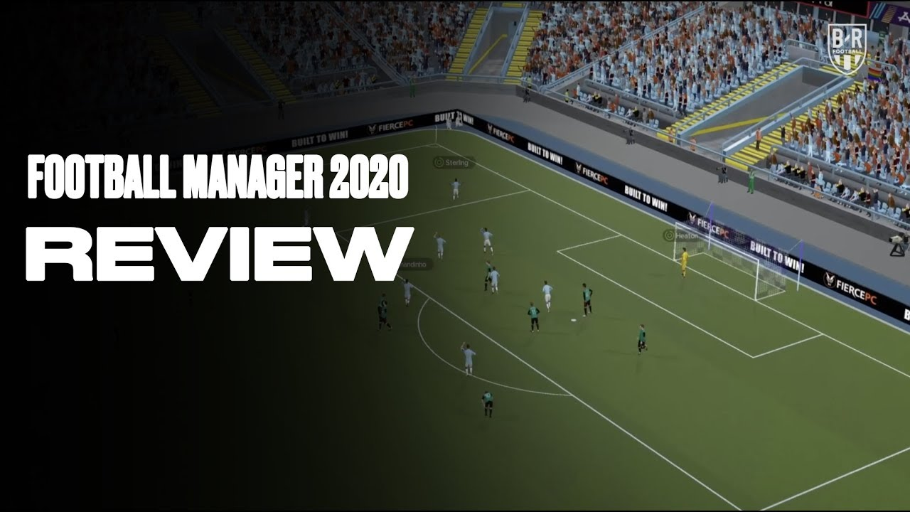 Football Manager 2020 Review.Football Manager 2020 Review Gametime S Full Breakdown Of Fm20 Gameplay New Features And More