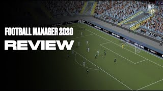 Football Manager 2020 Review   GameTime's Full Breakdown of FM20 Gameplay, New Features and More