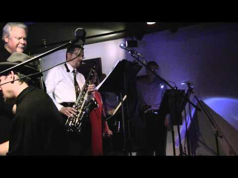 The Tall Granite Jazz Band Live at The Purple Pit