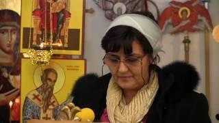 Ana Rus - Când trebuie o jertfă (poezie)