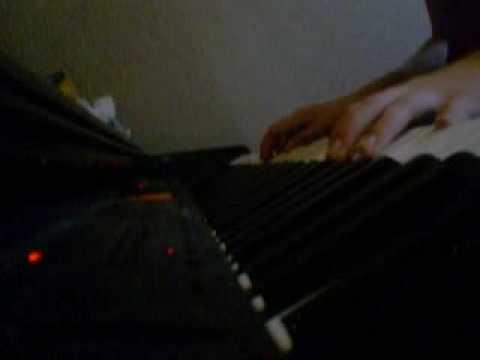 Piano  of Adams Song  Blink 182
