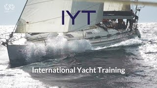 Gambar cover What is IYT train? |  sail & learn | Sea TV sailing channel