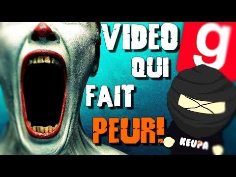 La vidéo qui fait PEUR ! Garry's Mod Resident Evil RP thumbnail