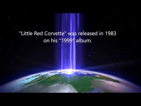 """Little Red Corvette"" - Cover - R.I.P. Prince!"