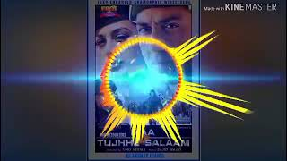 Maa Thujhe Salaam No1 super Faddu Mixing Remix (Dj Akshay+Aky jhansi)Mob-8739042012